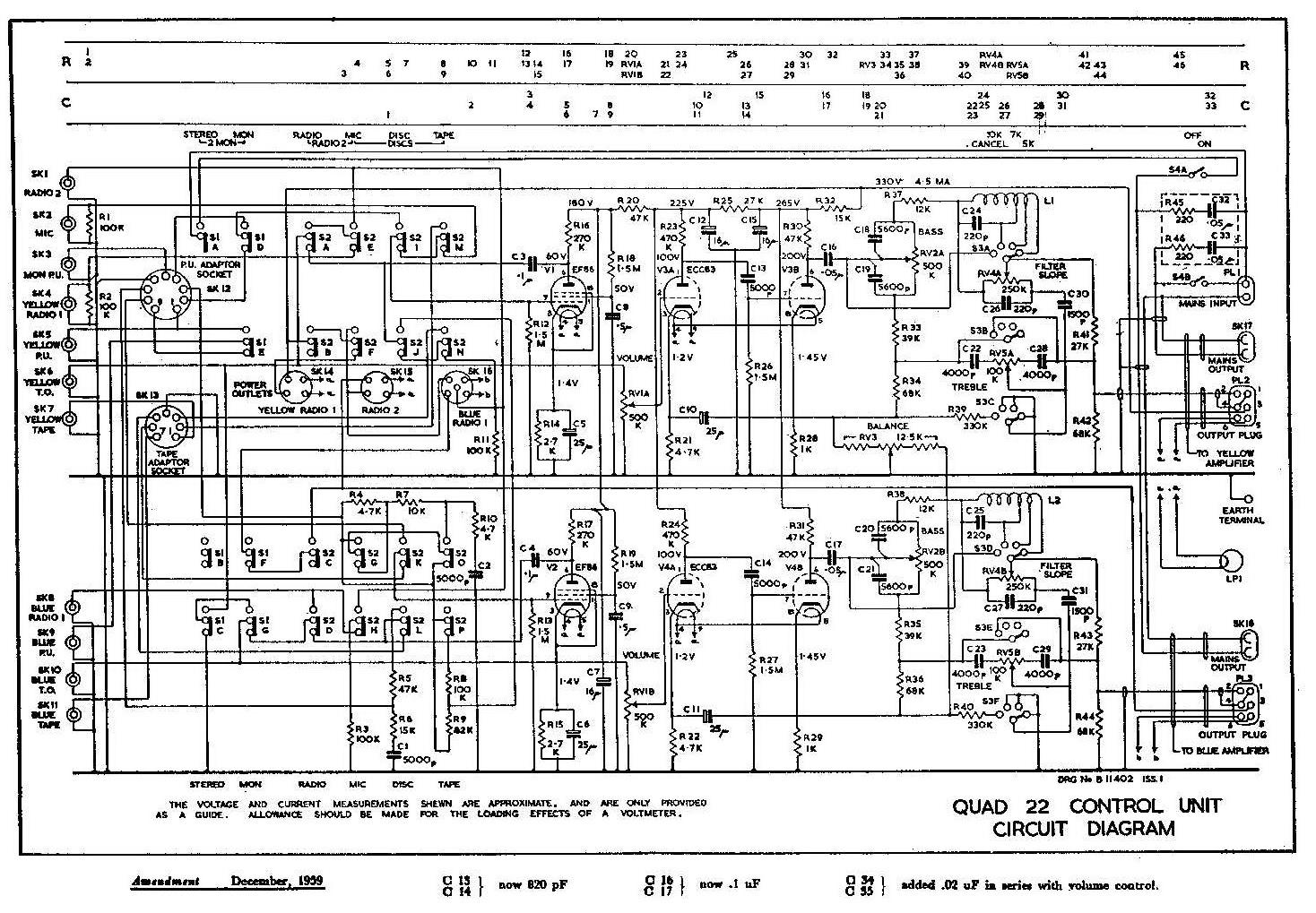 mm/mc+pre唱头,前级放大器